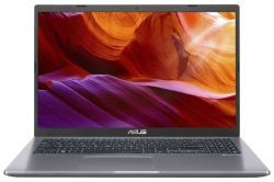 "Ноутбук ASUS VivoBook X509JA 15.6""/IPS/Intel Core i5/1920*1080/4GB/256GB SSD+1000GB HDD/DVD нет/Intel UHD Graphics/Wi-Fi/Bluetooth/DOS (X509JA-BQ768)"