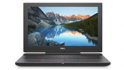 Ноутбук Dell Inspiron G5 5587 G515-7428 15.6/ i7-8750H/8Gb/128Гб+1Тб/GTX1050Ti 4Gb/DOS Red