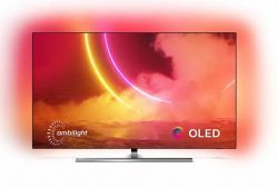 "Телевизор 65"" Philips 65OLED855 4K AndroidTV Ambilight"