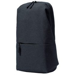 Рюкзак Xiaomi Mi City Sling Bag Dark Grey