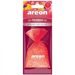 Освежитель Areon Pearls Spring Bouquet AREPERL04