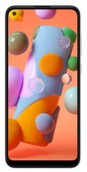 Смартфон SAMSUNG GALAXY A11 32Gb (SM-A115F) White*