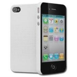 Накладка iPhone 4/4S CYGNETT Transition Subtle soft-touch  White