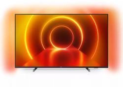 "Телевизор 50"" Philips 50PUS7805 4K Smart Ambilight"