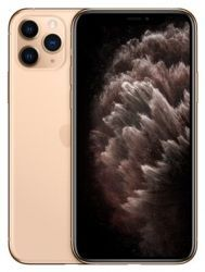 Смартфон Apple IPhone 11 Pro 64Gb Gold*