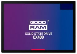 "SSD-накопитель 256Gb Goodram CX400 2.5"" SATA3"