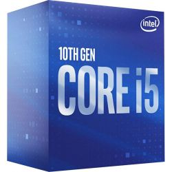 Процессор CPU CORE I5-10400 S1200 BOX 2.9G BX8070110400 S RH3C IN