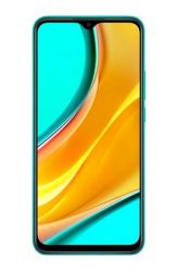 Смартфон Xiaomi Redmi 9 4/64Gb Ocean Green*
