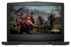 Ноутбук Dell Alienware 15R4-7695 15.6/ i5-8300H/8Gb/128Гб+1Тб/GTX1060 6Gb/Win10