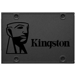 SSD-накопитель 240GB KINGSTON A400 SA400S37/240G SATA 2.5""