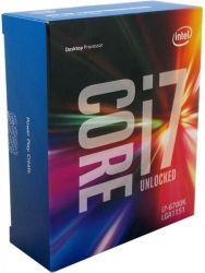 Процессор Intel LGA1151 i7-6700K 4.0G BX80662I76700K BOX без кулера