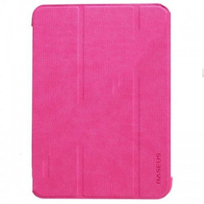 Чехол-книжка Samsung Tab 3 10.1 P5200 Baseus Folio Supporting Rose