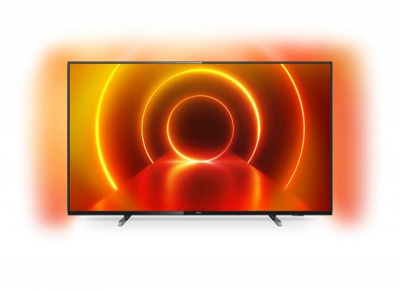 "Телевизор 55"" Philips 55PUS7805 4K Smart"