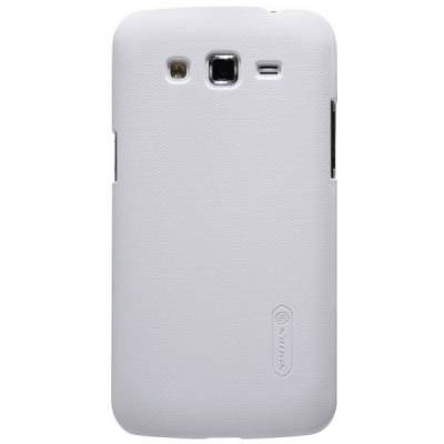 Накладка Samsung Ace3 S7270 Nillkin Super frosted white